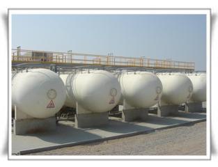 Liquefied Petroleum Gas Terminals Manufacturer Exporter